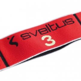 Maxi Elastiband Rouge 10 kg | Sveltus