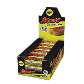 Mars Protein Bar | Mars