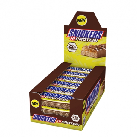 Snickers Protein Bar   Mars