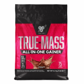 True Mass All In One Gainer - BSN Nutrition
