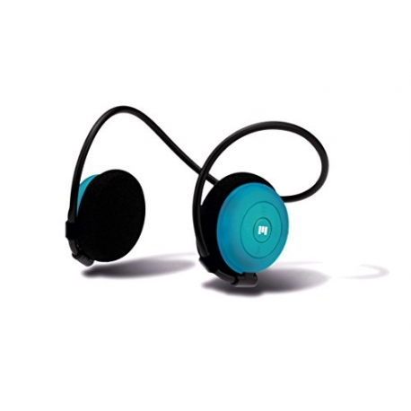 Ecouteurs Bluetooth AL3 + Freedom Blue Nordic - MIIEGO