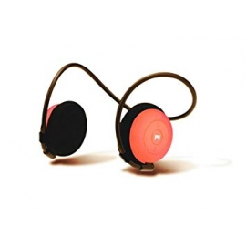 Ecouteurs Bluetooth AL3 + + Freedom Woman Coral LTD Edition - MIIEGO