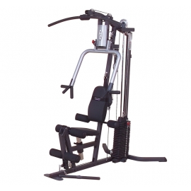 Home gym multi-fonctions G3S | Body-Solid