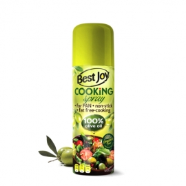Cooking Spray 100% Butter - Best Joy