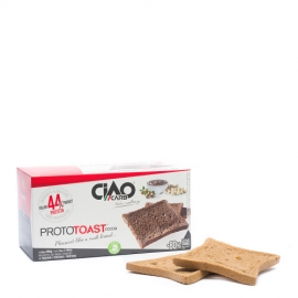 Prototoast Stage 1 - Ciao Carb