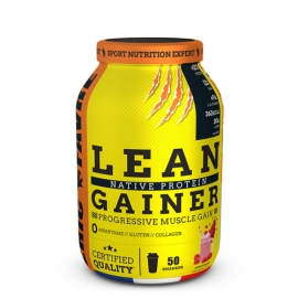 Lean Gainer - Eric Favre