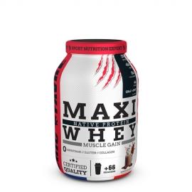 Maxi Whey - Eric Favre