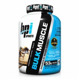 Bulk Muscle - BPI Sports
