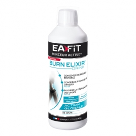 Burn Elixir Drink - EAFIT Minceur Active®