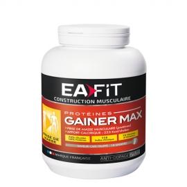 Gainer Max - EAFIT