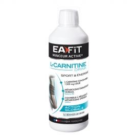 Burn Elixir Drink - EAFIT Minceur Active®