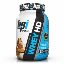 Whey-HD - BPI Sports