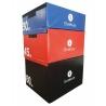 Set plyobox en mousse - 30/45/60 cm - Sveltus