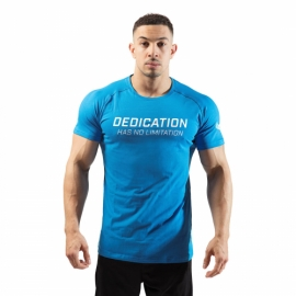 T-Shirt Dedication - U Apparel