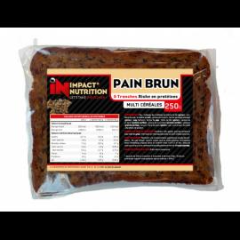 PAIN BRUN - Impact Nutrition