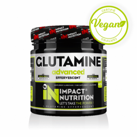 Glutamine Advanced Effervescente | Impact Nutrition