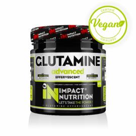 Glutamine Advanced Effervescente | Impact Nutrition
