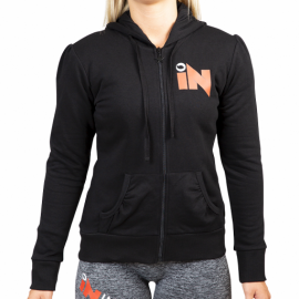 Sweat-Shirt femme - Impact Nutrition