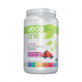 Vega One Nutritional Shake Baies - Vega