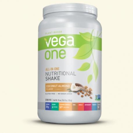 Vega One Nutritional Shake Vanille Française - Vega