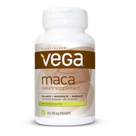 Maca 750mg - Vega