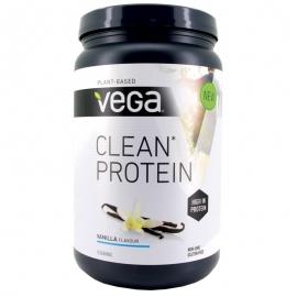 Vega Clean Protein - Vanille - VEGA