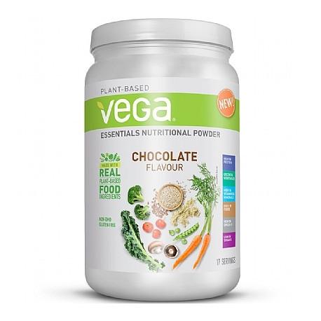 Essentials (613g) - Vega