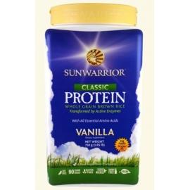 Classic Protéine Riz - Chocolat - SUNWARRIOR