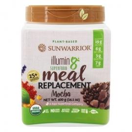 illumin8 Chocolat - SUNWARRIOR