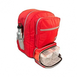 The Transporter Backpack - Fitmark