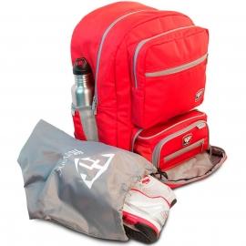 The Transporter Backpack - Fitmark