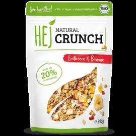 HEJ Natural Crunch - HEJ Natural