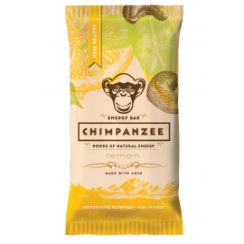Energy Bar Citron (20x55g) - Chimpanzee
