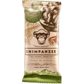 Energy Bar Raisin/Noix (20x55g) - Chimpanzee