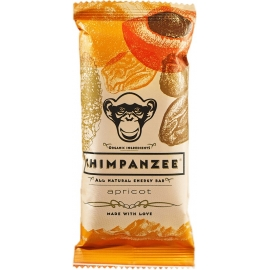 Energy Bar Chocolat Abricot (20x55g) - Chimpanzee