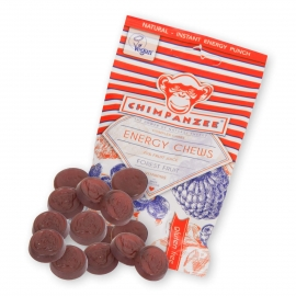 Energy Chews Fruits des bois - Chimpanzee