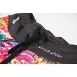 Venice Tights - Multicolor Mix - Gorilla Wear