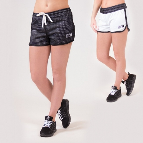 Madison Reversible Shorts | Gorilla Wear
