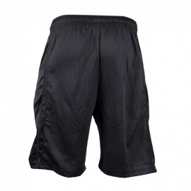 Saint Thomas Sweatshirt Black - Gorilla Wear