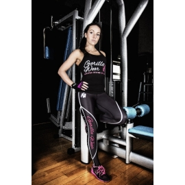 Womens Baltimore Tights - Gorilla Wear