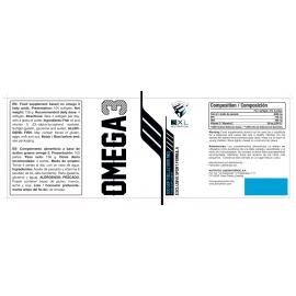 Omega 3 | 3XL Nutrition