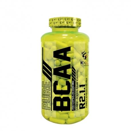Pure BCAA 2:1:1 | 3XL Nutrition