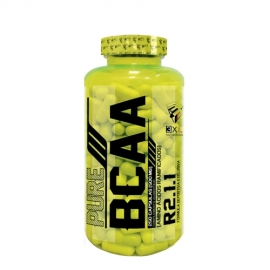 Pure BCAA 2:1:1 | 3XL Nutrition