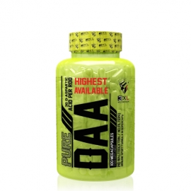 Pure DAA - 3XL Nutrition