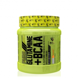 Pure Glutamine+BCAA 4:1:1 | 3XL Nutrition