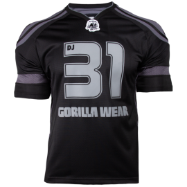 GW Athlete T-Shirt Dennis Wolf - Gorilla Wear