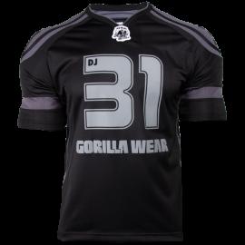 GW Athlete T-Shirt Dennis Wolf - Gorilla Wear