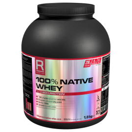 100% Native Whey - Reflex Nutrition
