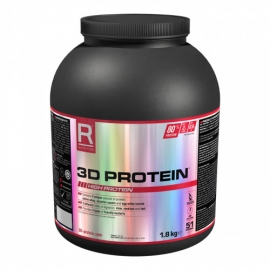 3D Protein - Reflex Nutrition