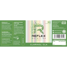 CLA - Reflex Nutrition